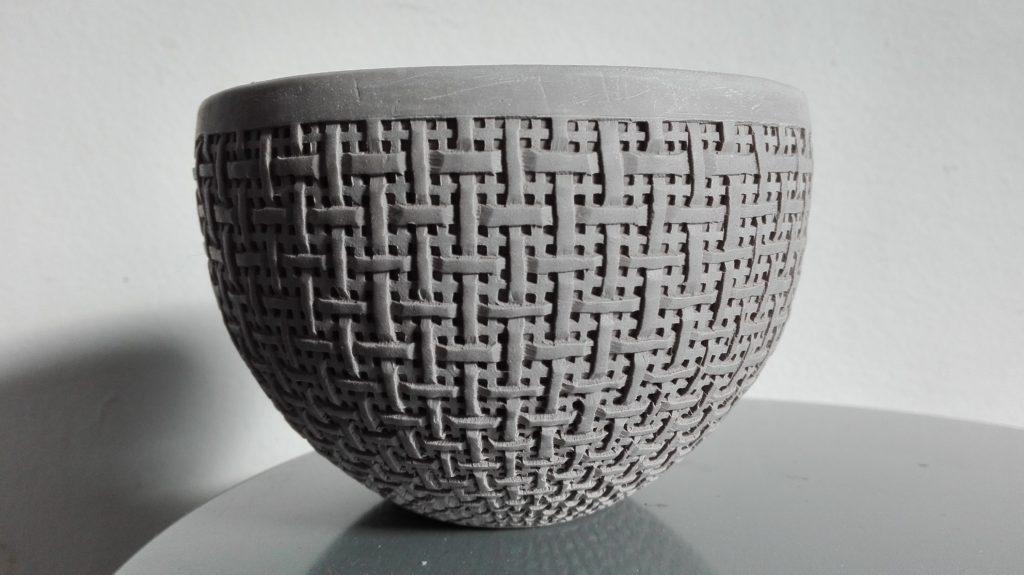 Créations poteries céramique artisanale bol Paris Oise Orry